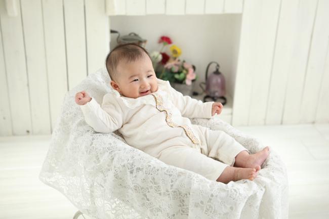 赤ちゃん写真撮影 茅野