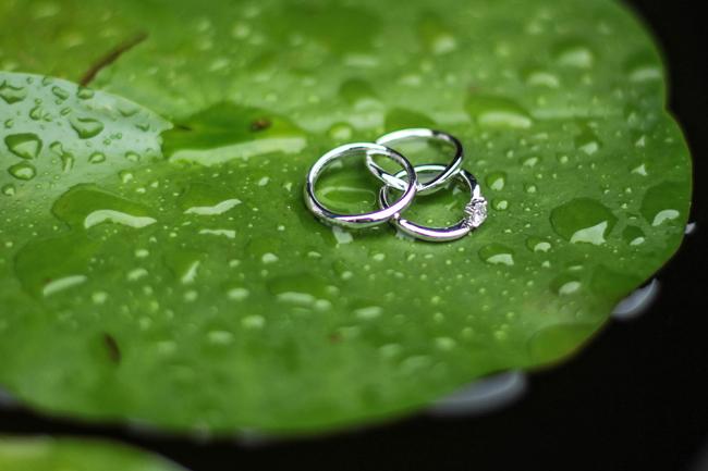 結婚指輪 諏訪市
