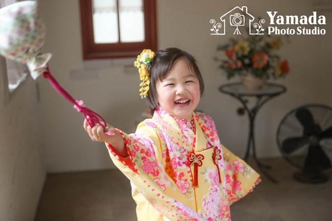 木曽子供写真