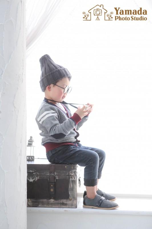 子供写真 松本