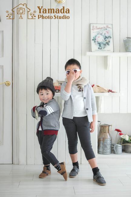 岡谷子供写真