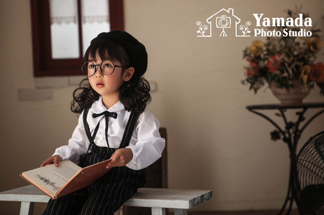 茅野子供ファッション