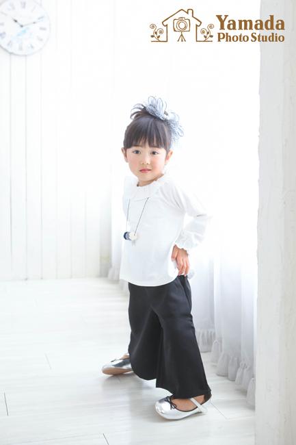 茅野 子供服写真