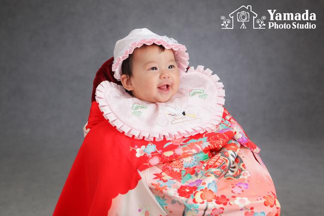 赤ちゃん着物岡谷