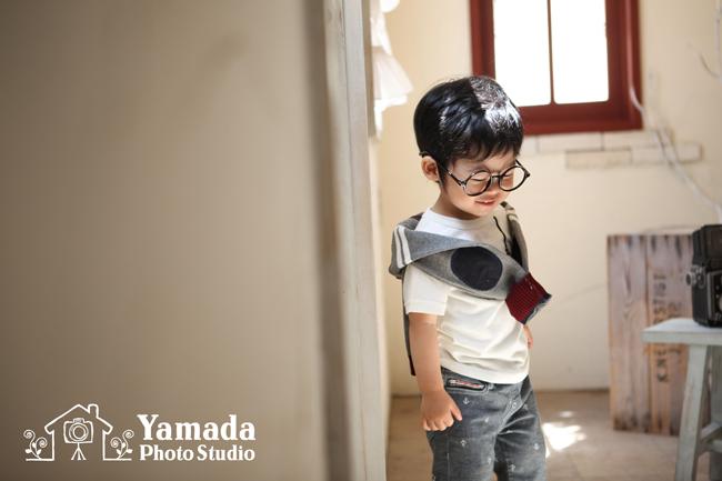 子供写真岡谷市