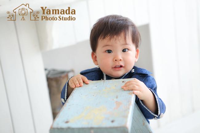 お誕生日写真スタジオ辰野町