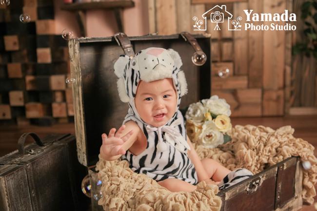 諏訪市赤ちゃん洋服