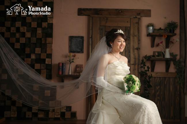 結婚式岡谷