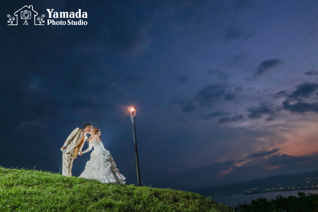 長野県結婚写真前撮り