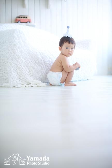 赤ちゃん写真スタジオ塩尻市