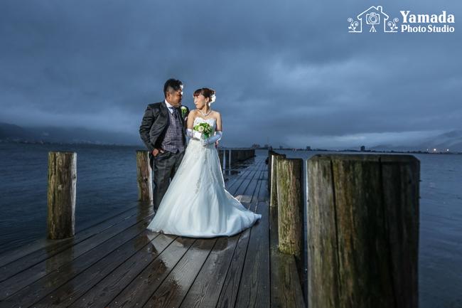 富士見町ドレス結婚