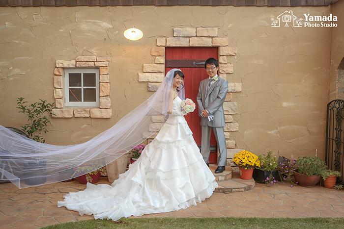 諏訪市結婚写真格安