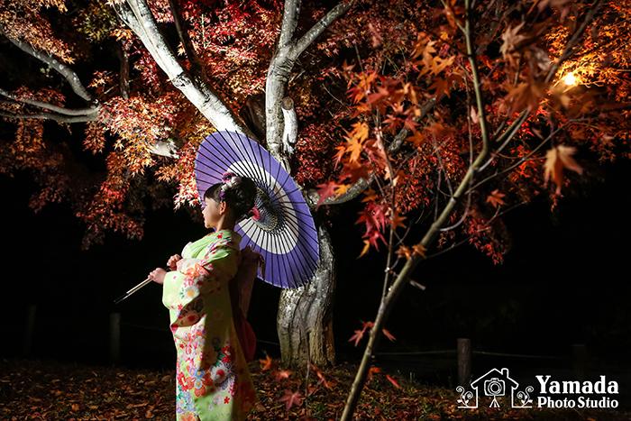 長野県七五三写真諏訪市
