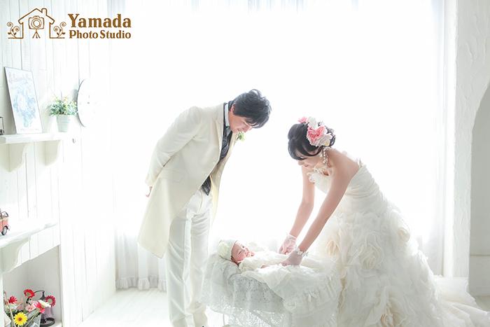 長野県諏訪市結婚写真