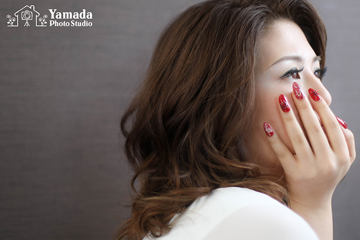 諏訪市広告写真