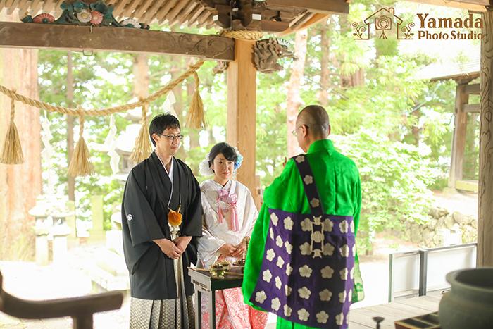岡谷市結婚式