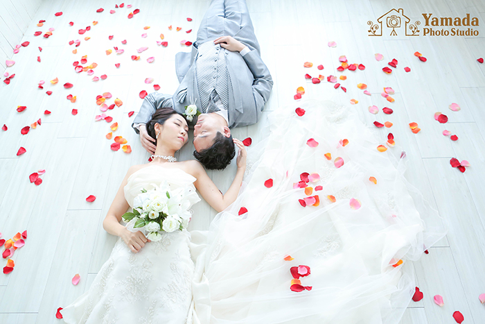 茅野市ドレス結婚