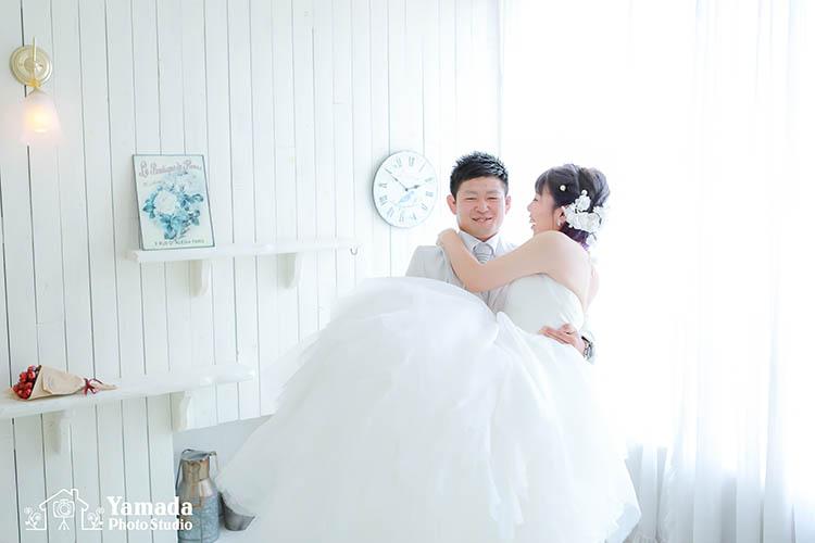 結婚写真前撮り松本