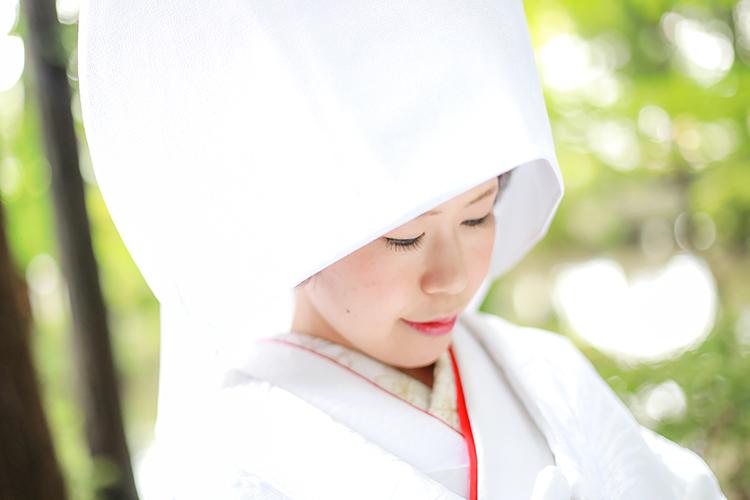 諏訪大社神前結婚式