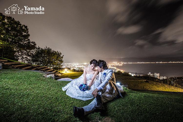 結婚写真岡谷