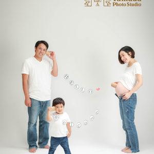 産まれてくる新しい家族と『マタニティフォ
