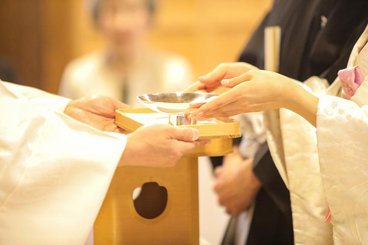 諏訪 和装結婚式