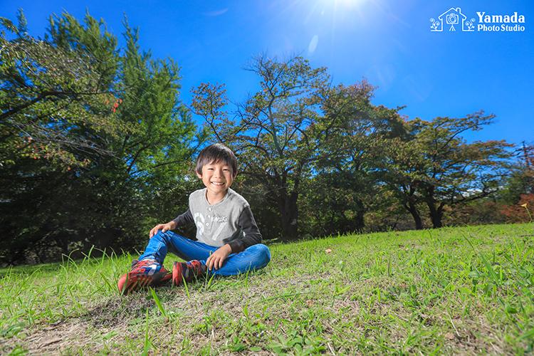 キャンペーン山田写真館