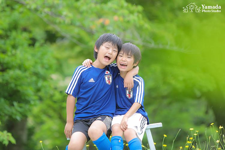 岡谷市写真館キャンペーン撮影
