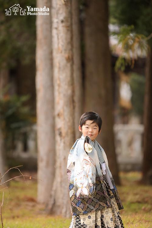 岡谷市写真館ロケーション撮影