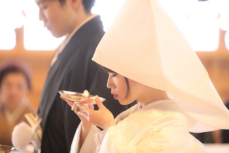諏訪大社結婚式 長野
