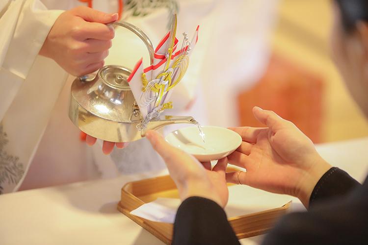 長野 神社挙式