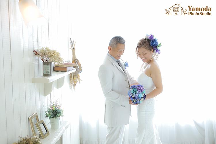結婚写真長野