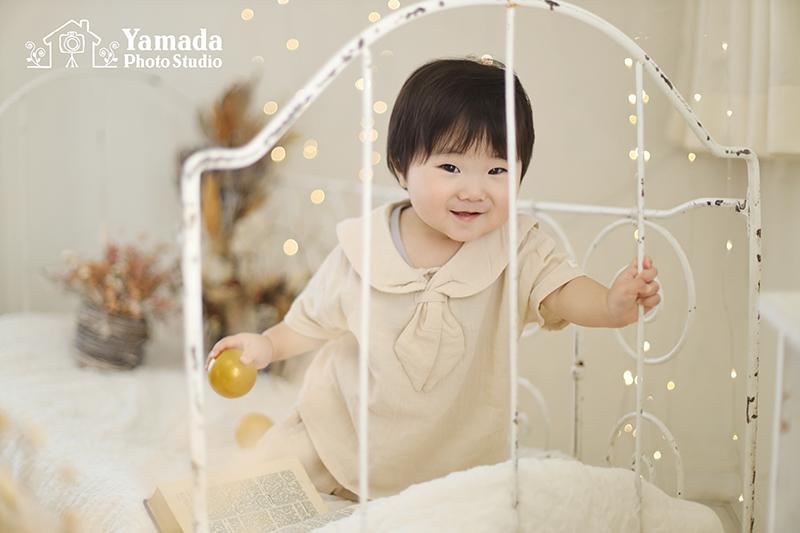 赤ちゃん写真茅野