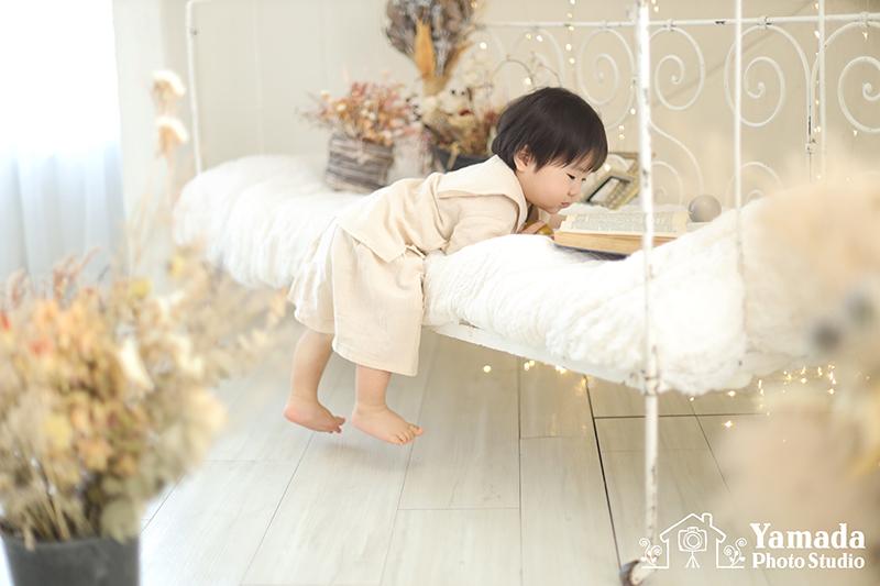 赤ちゃん写真岡谷