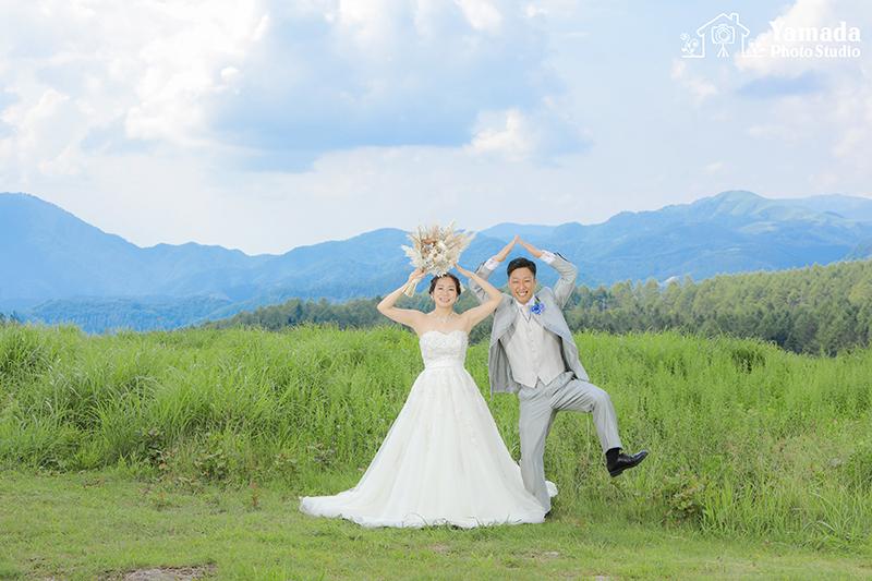 長野山フォトウディング